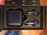 Skull candy Indy wireless earbuds
