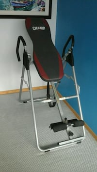 Easy to use INVERSION MACHINE