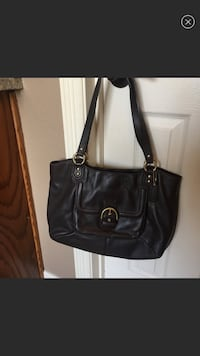 Authentic Coach Bag  Harker Heights, 76548