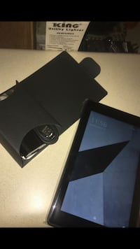 black Sony Xperia android smartphone Pflugerville, 78660