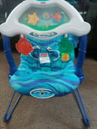 Bouncer  Fisher /price Canal Winchester, 43110