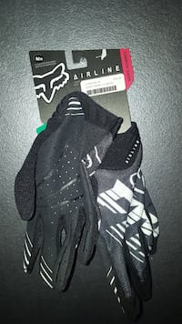 Fox Motocross Gloves  Balgonie, S0G 0E0
