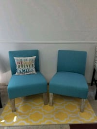 Accent chairs  Sacramento, 95816