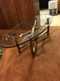 Glass Coffee Table Rockville, 20850