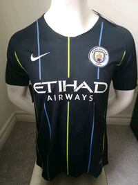 Manchester City 2018/ 2019 Jersey! Mississauga, L5B