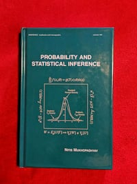 Probability and statistical infererence Milano, 20142