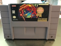 SNES game  Windsor, N8T 1X6