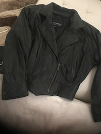 Real Leather Jacket Clarksburg, 20871