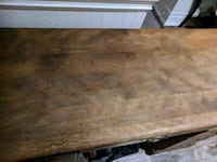 Free antique table desk great for small space Georgina, L4P 3C8