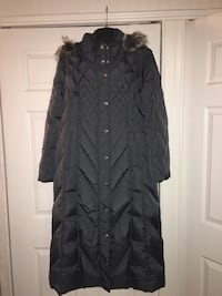 NEW London Fog maxi coat size lg St Thomas, N5P 2V2
