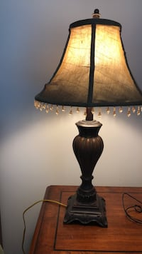 Lamp - Negotiable  Sterling, 20166