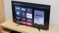 "Sharp Roku Smart Tv 32"" Toronto, M6B"