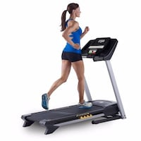 Brand New in Box Golds Gym 430i treadmill