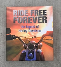 Ride Free Forever