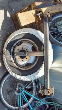 spare trailer tire Welland, L3C 5J7