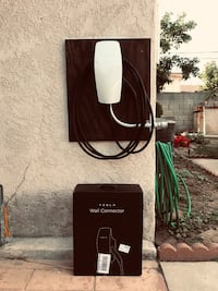 charger installation