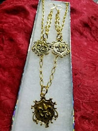 Gold Fancy Necklace n Norfolk, 23505