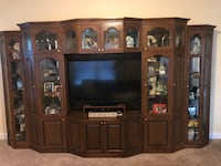 Five Piece Wall Entertainment Center Bensville, 20603