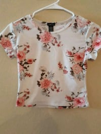 Floral top Kingman, 86409
