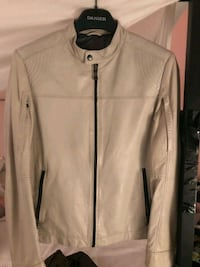 REAL danier leather jacket! New in Package!  Toronto, M5V 0P1