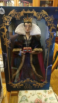 Evil queen limited edition Madrid, 28029