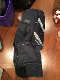 Founders Club protective Golf Travel Bag