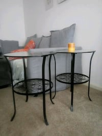 Side Tables Chesapeake, 23321