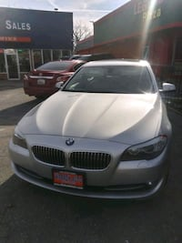 2014 BMW 5 Series 535i xDrive Sedan Baltimore