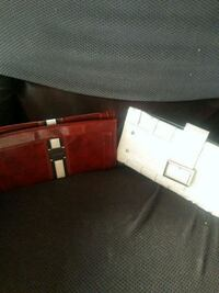 red and white leather belt Wheat Ridge, 80033