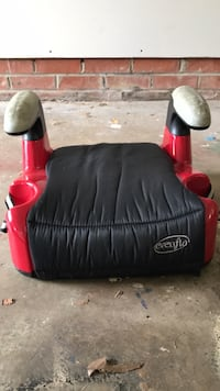 Evenflo booster seat Centreville, 20120