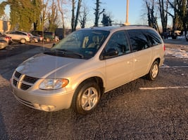 2007 Dodge grand Caravan SXT power everything $3500 or best offer low miles