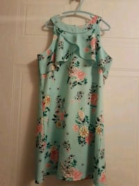 Beautiful Girls Size 10 party dress  Mississauga, L5E 3J1