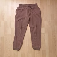 H&M Nude Joggers Surrey, V3R 8W3