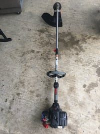 Troy-bilt XP weed eater Independence