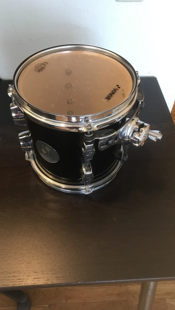 a2e82ae817bd Used MAPLE Sonor Force 3005 Tom Drum for sale in Los Angeles - letgo