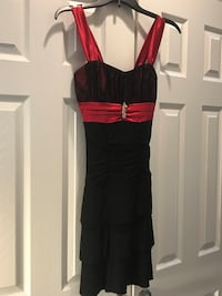 Brand New Black & Red Fancy Dress Jessup, 20794