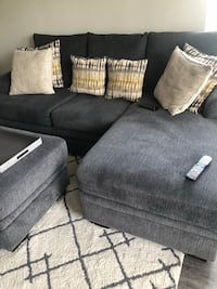 NEED GONE TODAY Sectional and ottoman Atlanta, 30331