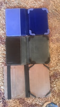 black and blue tablet cases Tempe, 85282