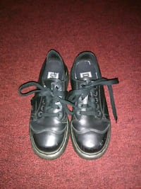 Doc Marten Shoes Real Leather,  Made in England Eugene, 97401