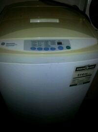 Portable washer excellent working condition