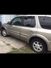 Oldsmobile - Bravada - 2002 $800 OBO this does need repairs that is why the price is reduced Highland, 46322
