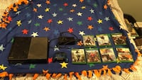 Xbox one with controller and games 885 mi