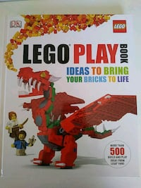 Lego builders book Elkton, 32033