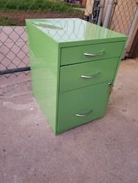 File cabinet with key  Moreno Valley, 92551