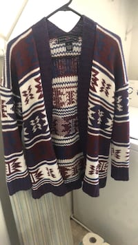 Size Medium Cardigan North Las Vegas, 89031