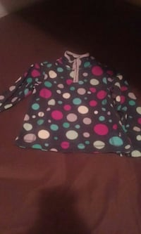 Size small (Old Navy Pullover).