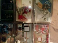 Game used jersey cards  Fawn Grove, 17321
