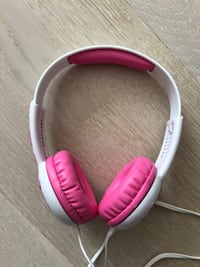 Headphones pink and white girls kids Vaughan, L6A 2X4