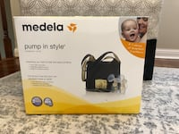 Medela double breast pump Cambridge, N1T 2B5