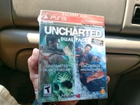 uncharted dual pack Gulfport